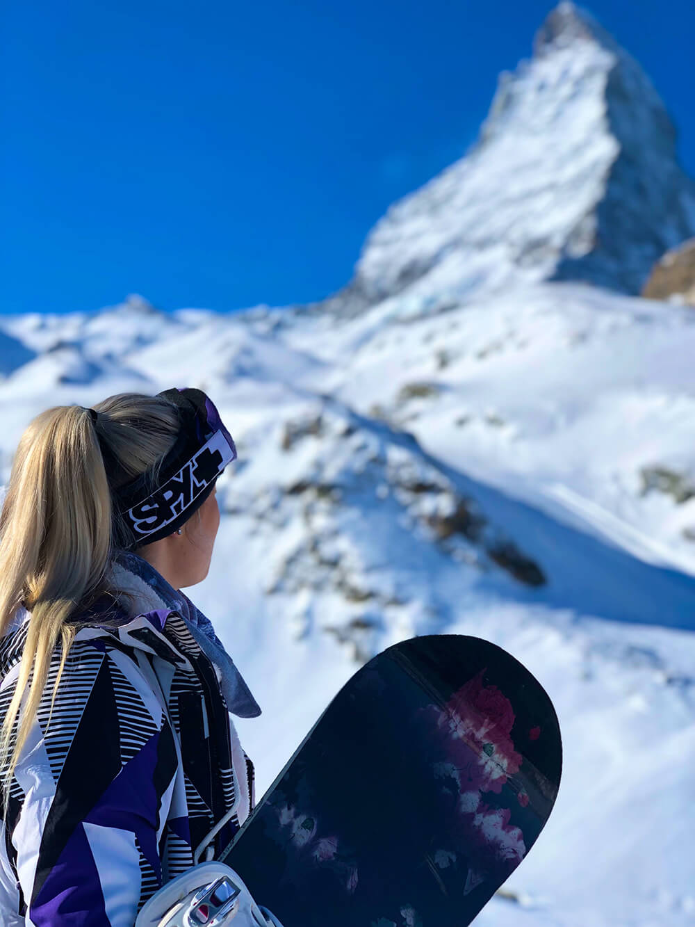 Snowboarding y lesiones